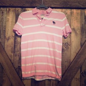 Nice Abercrombie shirt